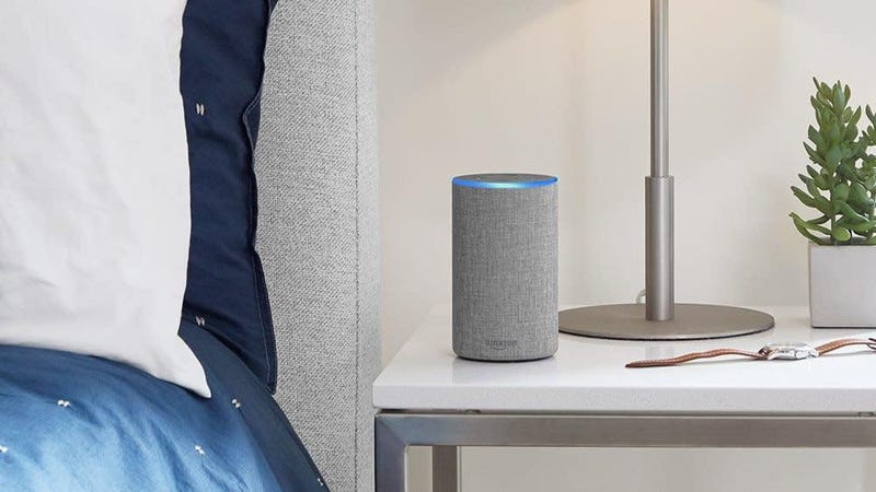 Bolster Your Home Security With This New Alexa Feature