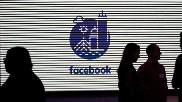 Facebook Is Paying a British Newspaper to Run Facebook-Friendly Sponsored Content