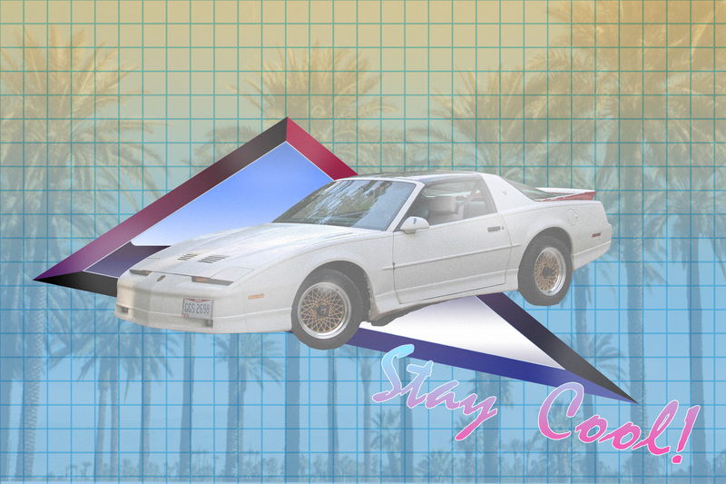 Illustration for article titled 1987 Pontiac Trans Am GTA: The Oppositelock Review