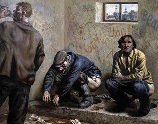 Illustration for article titled A Facebook Népének instant válasza Gerard Depardieu orosz állampolgárságára