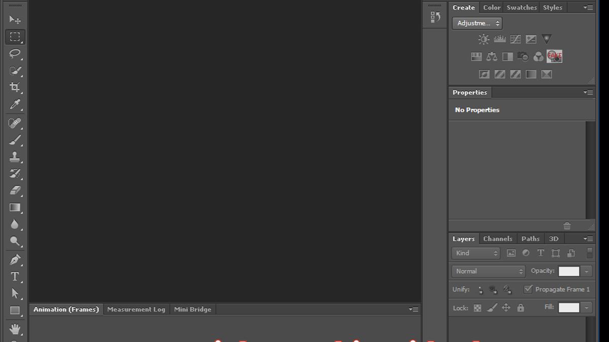 Adobe Photoshop CS6 v13 0 Pre Release Incl Keymaker-CORE
