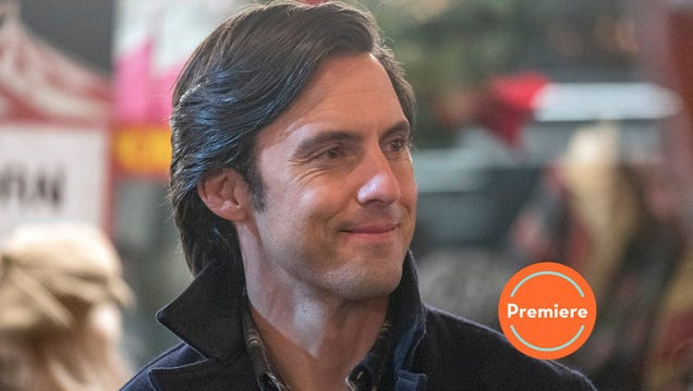This Is Us' third season premiere offers new beginnings, new mysteries
