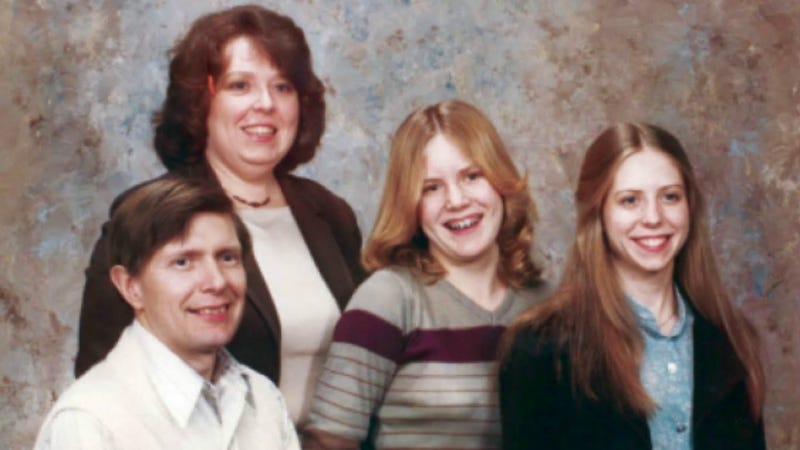 Toss That Ironic Sweater You Were Saving: Sears Portrait