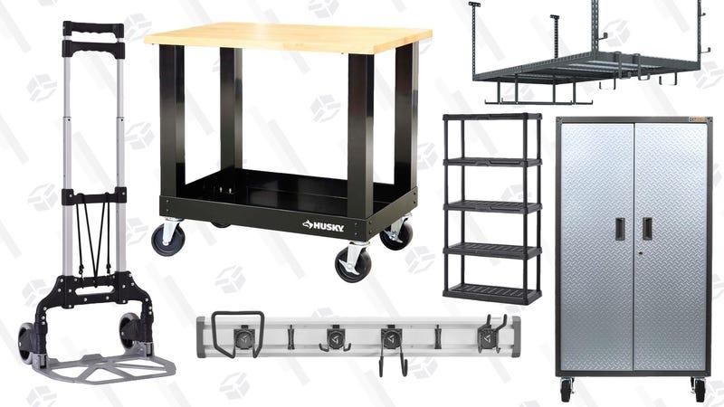 Garage Storage Sale | Home Depot