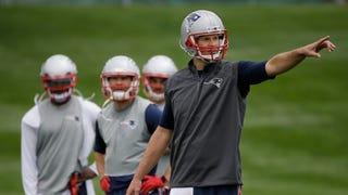 Reports: NFL Talking Settlement On Tom Brady