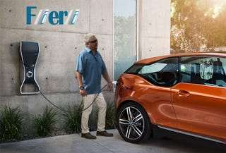 Illustration for article titled The perfect BMW i3 media campaign