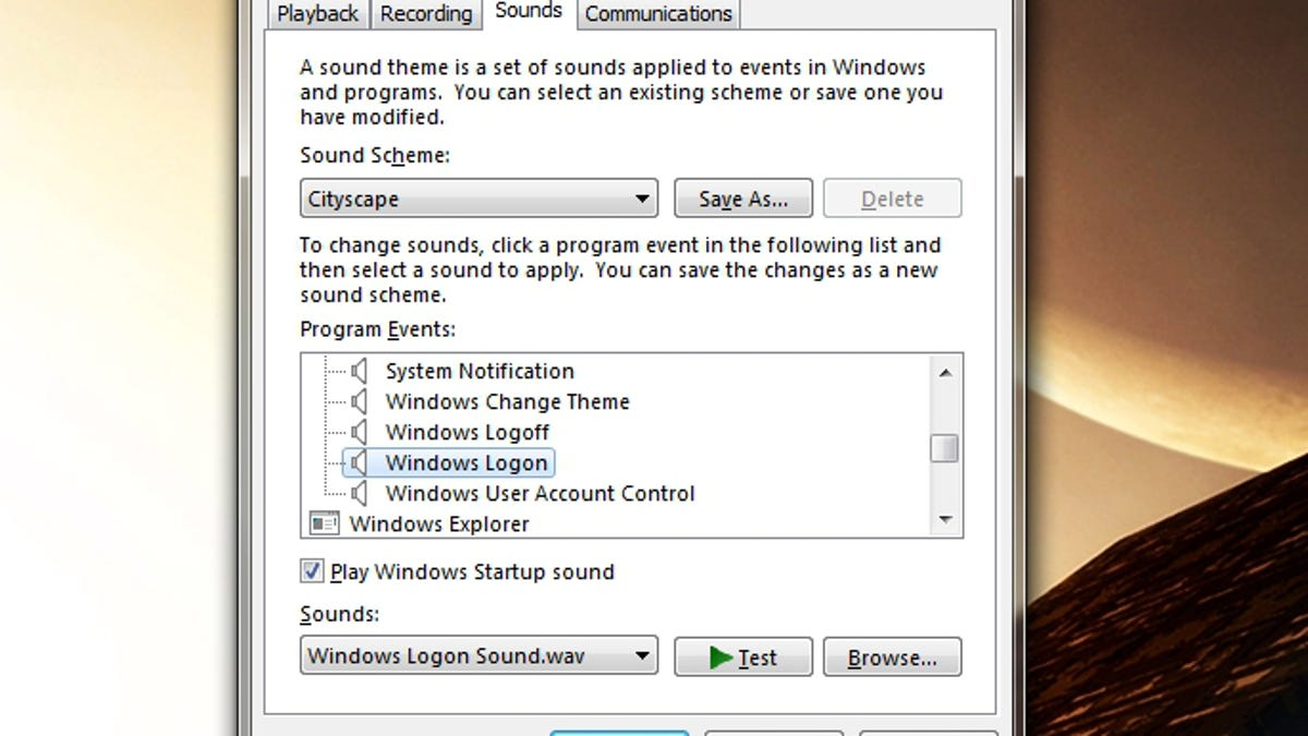 How to Silence Your Computer's Startup Sound and Boot Like a