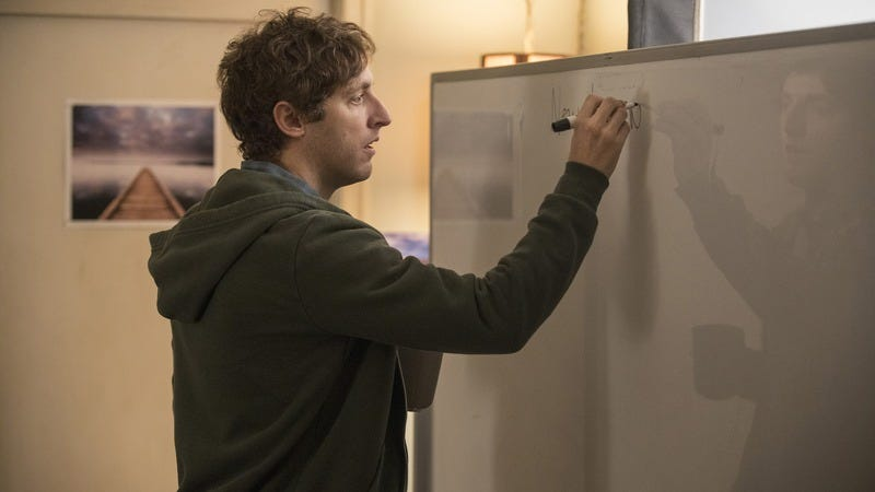 Thomas Middleditch (Image: HBO)