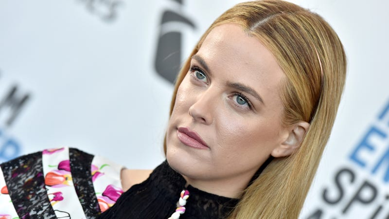 Riley Keough, star of The Lodge