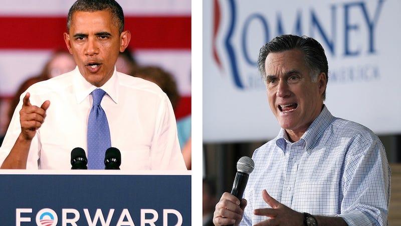 Illustration for article titled Catholic Newspaper Calls Obama 'More Pro-Life' Than Romney