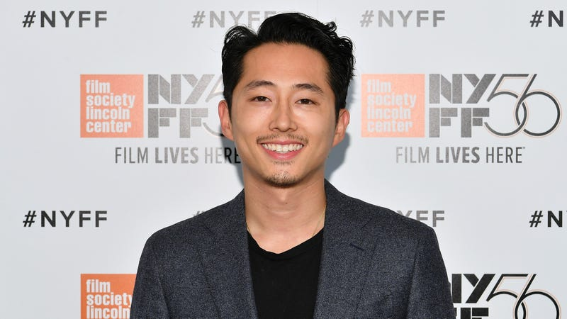 Illustration for article titled Jordan Peele's star-packed Twilight Zone reboot adds Steven Yeun to the charismatic pile
