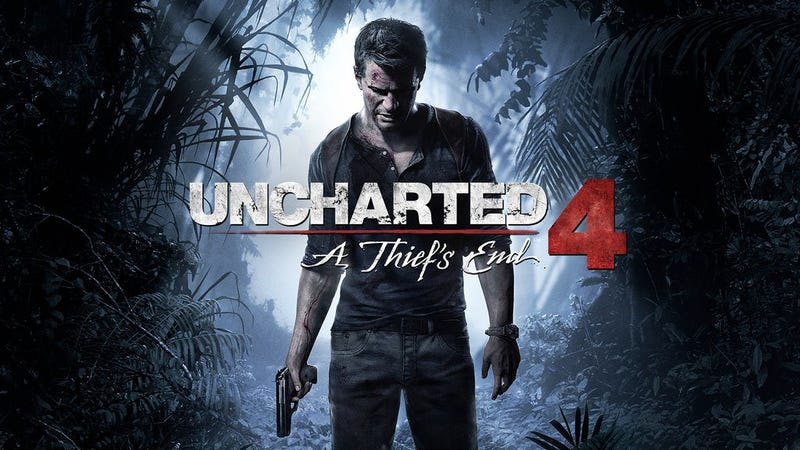 Illustration for article titled Uncharted 4Delayed Another Month