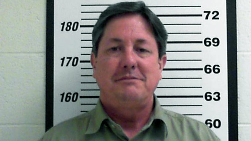 Illustration for article titled Polygamous Mormon Sect Leader Lyle Jeffs is Released From Prison, Promptly Goes on the Run