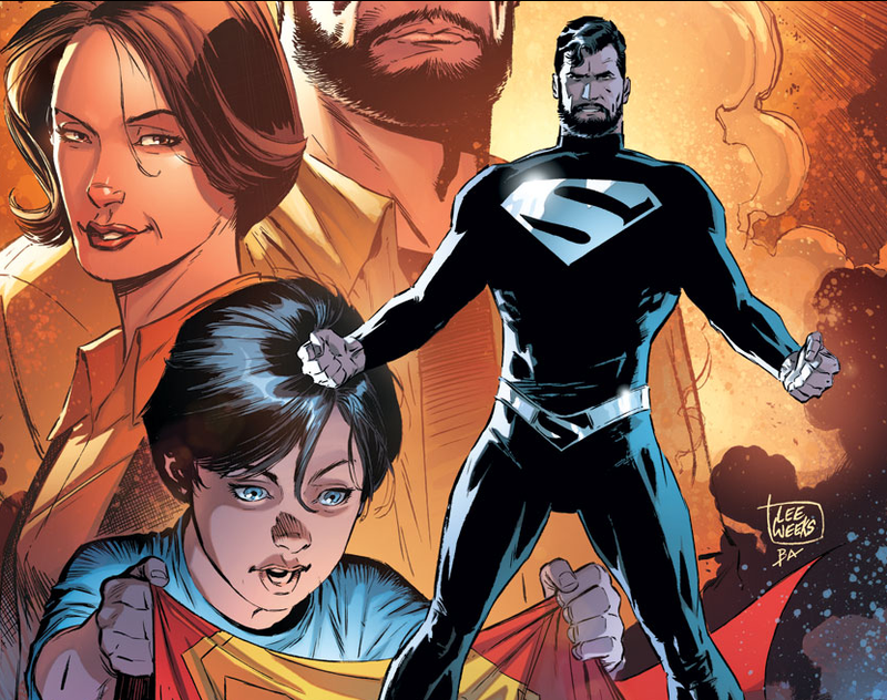 Illustration for article titled DC Comics Announces Convergence Spin-Off Titles!