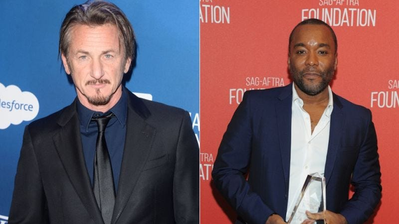 Illustration for article titled Lee Daniels Apologizes for Calling Sean Penn An Abuser, Settles Lawsuit