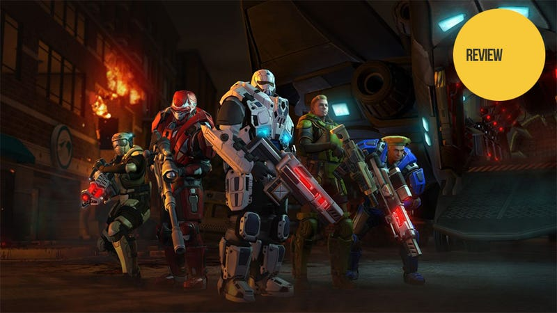 Illustration for article titled XCOM: Enemy Unknown: The Kotaku Review