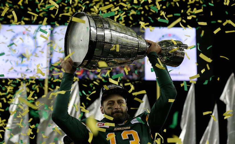 Illustration for article titled Edmonton Wins Cup