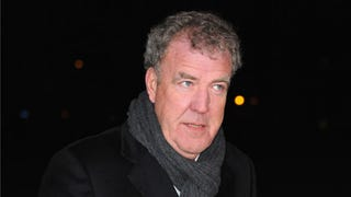 Illustration for article titled Jeremy Clarkson To Be Fired From Top Gear, According To Report