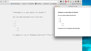 Illustration for article titled Textdown is a Powerful Markdown Text Editor that Runs in a Browser Tab