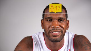Illustration for article titled How Old Are These Sports People, According To This Rude App?