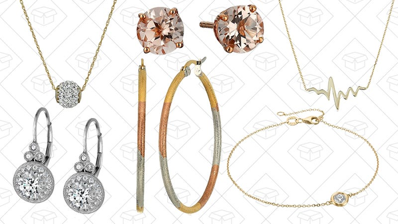 Save on Valentine's Day Jewelry Gifts | Amazon
