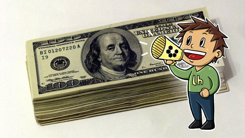 Illustration for article titled What's The Best Personal Finance Book?