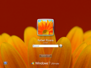 Illustration for article titled Windows 7 Lets You Customize Your Logon Background