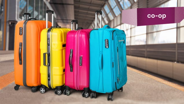 The Five Best Carry-On Luggage Bags, According to Our Readers