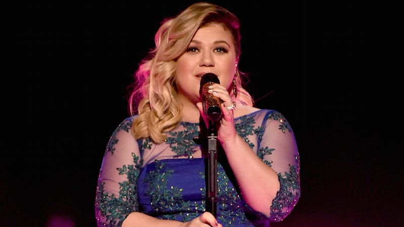List of awards and nominations received by Kelly Clarkson