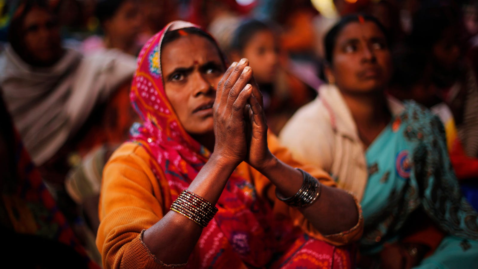 A Shared History of Struggle Should Unite India's Dalits and African Americans in the Fight for Equality
