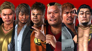 Illustration for article titled Pro wrestling is in a lot of games, except in pro wrestling games