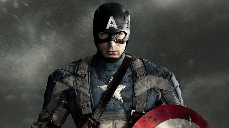 Illustration for article titled Captain America 3 is probably already in the works