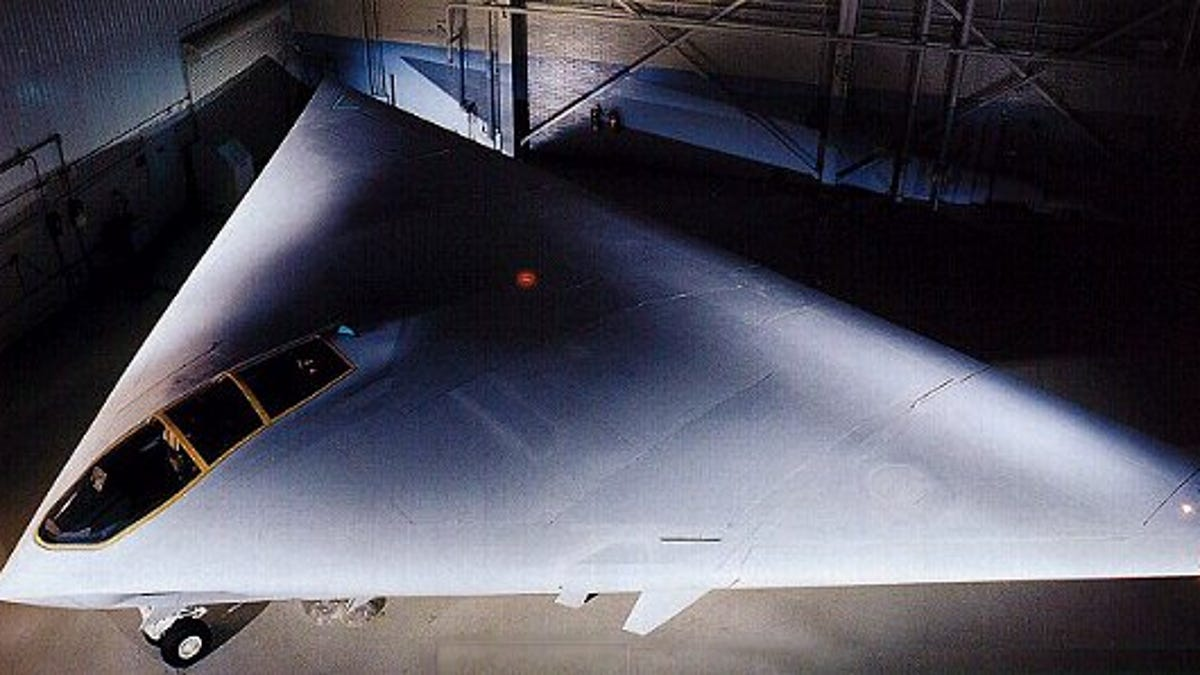 So What Were Those Secret Flying Wing Aircraft Spotted Over Texas The Rc Plane Sound System Mr V4 Multi Engine Pack