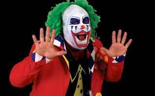 "Illustration for article titled Matt ""Doink The Clown"" Osborne Has Died"