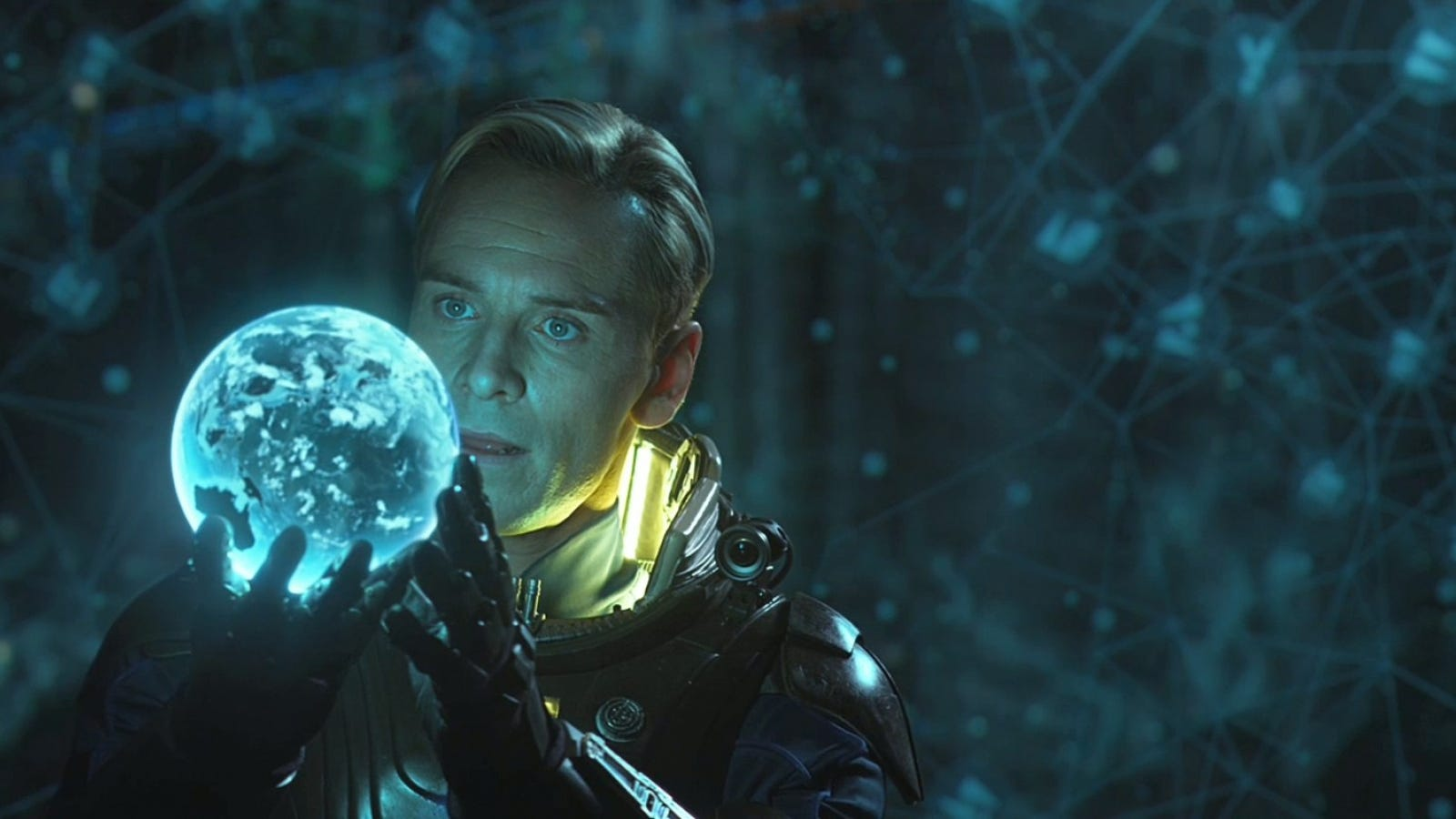 Blogue Alien S Android S: How Close To Reality Are The Androids In Alien And Prometheus?