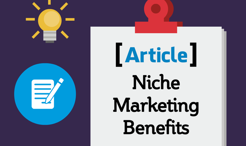 Illustration for article titled InstaNiche - Benefits Of Niche Marketing