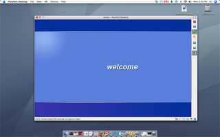 Illustration for article titled Hack Attack: Side-by-side Windows and Mac OS with Parallels