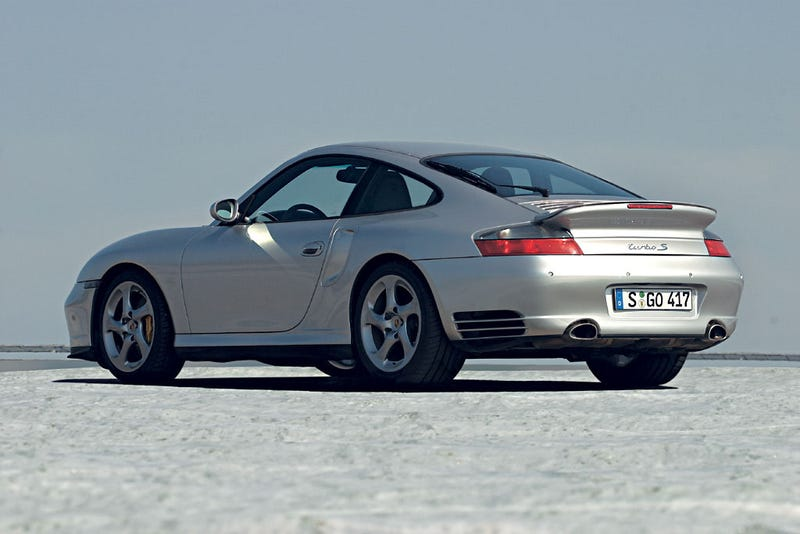 Illustration for article titled What can I do instead of getting the least popular 911 Turbo?