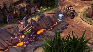 <i>Heroes Of The Storm</i> Proves That A New <i>Warcraft </i>Strategy Game Could Work