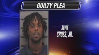 Alvin Cross Jr.WALB screenshot