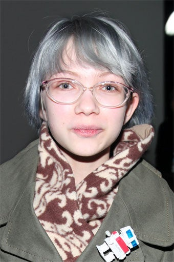Illustration for article titled Fashion Blogger Tavi Gevinson On Terry Richardson, Cute Shoes, & Generation Y