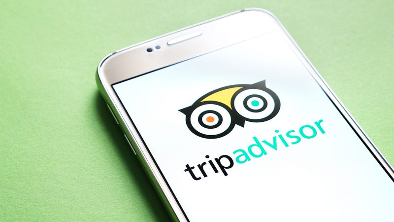 Illustration for article titled TripAdvisor Told Woman to Leave a First-Person Review of Her Rape