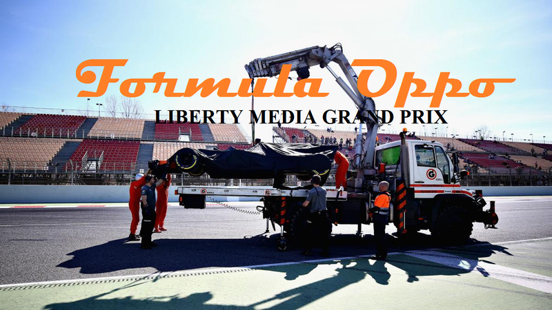 Illustration for article titled Formula Oppo: The Liberty Media Grand Prix of Austria