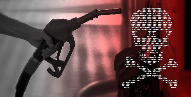 Illustration for article titled El grave fallo de seguridad que permite hackear miles de gasolineras