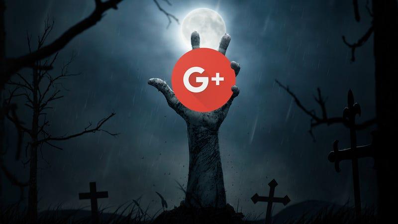Illustration for article titled Google+ quiere que sepas que no ha muerto y ahora se centrará en las comunidades