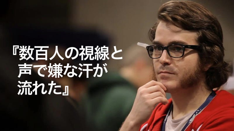 """Illustration for article titled Japanese Games """"Just Suck"""" Target Has a Message for Phil Fish: Thank You"""