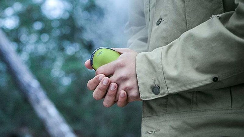 Zippo Rechargeable Hand Warmer | $22 | Amazon