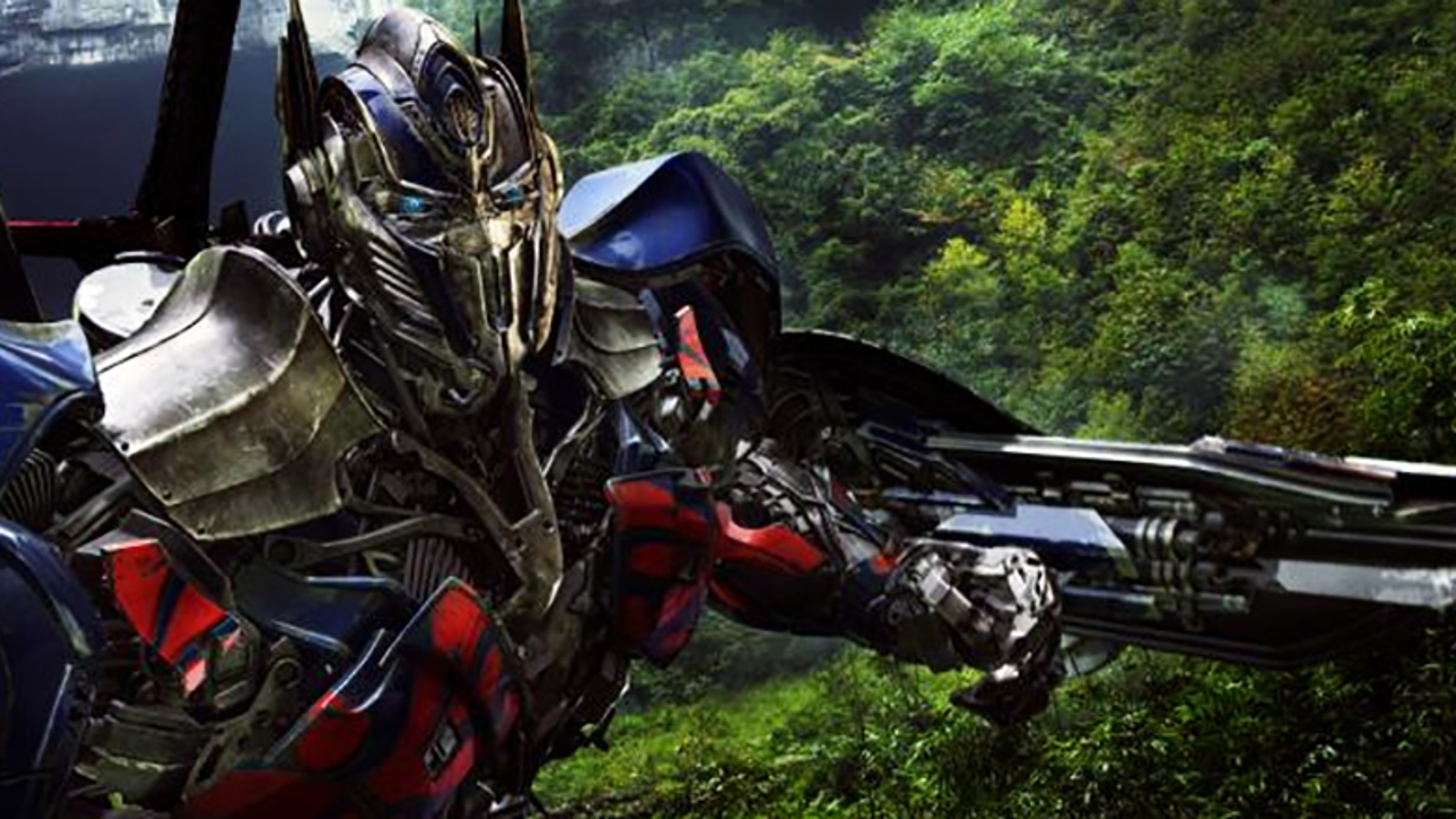 Transformers VFX Guru Explains Why Building CGI Bots Is Getting Harder