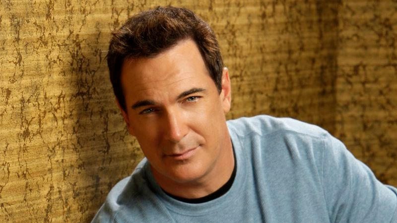 Illustration for article titled Patrick Warburton on Rules Of Engagement, Seinfeld, and why Family Guy upsets his parents
