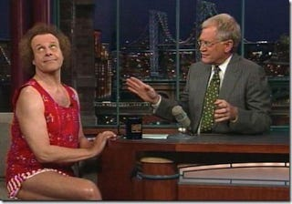 Illustration for article titled What Will Really Tarnish David Letterman's Legacy?